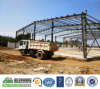 China Professional Light Prefabricated Structural Steel Warehouse Building