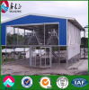 Automatic Control Low Cost Poultry House/Shed