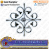 Decoration Wrought Iron Iron Panel