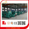 Dry Chamber Brick Machine