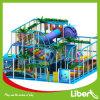 Child Indoor Amusement Equipment for Play Center