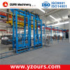 Aluminum Profile Automatic Power and Free Conveyor in Coating Line