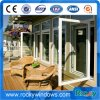 Outward Swing Casement Double Panel Window Aluminum Windows