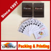 Super Waterproof Plastic Poker, Custom Printed Poker 100% Plastic Playing Cards