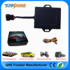 Wholesale Sirf Star3 Geo-Fence Mini Wateproof Motorcycle/Car GPS Tracker with Free Google Map (MT08)