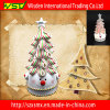 Holiday Decorations Craft Gifts with Light for Tablet Christmas Decoration