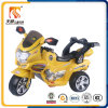 Children Electric Vehicle Kids Rechargeable Motorbike with Rear Box