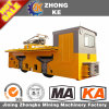 5t Underground Coal Mining Battery Operated Tunnel Locomotive