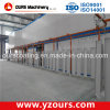 CE and SGS Approved Electrophoretic Painting Line