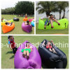 Stock Outdoor Indoor Sleeping Bag Custom Logo Air Inflatable Hangout Sofa