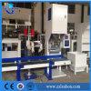 Heat Sealer 5-25kg Per Bag Wood Pellet Packing Machine