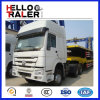 HOWO 6X4 40t Trailer Head 371HP Tractor Truck