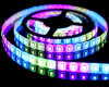 Hot Sales Non-Waterproof SMD 5050 RGB LED Strip Tape Light