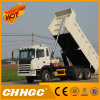 CCC ISO Approved Front Lifting Dump Truck