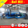 25mm Feeding Size Dry Ball Mill for Ore Benefication Plant