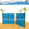 Ocean Theme Plastic Wall for Climbing Playground Series Hf-19004