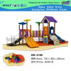Hot Selling Grow Happy Series Outdoor Playground for Children (HD-4105)
