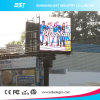 High Resolution P8 Outdoor LED Display Advertising Screen with 256X256mm Module