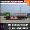 High Quality FAW 4*2 Anti Corrosion Oil Tank Truck