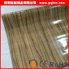 High Glossy Kitchen Cabinet Vacuum Press PVC Sheet Rigid PVC Foil High Glossy Decorative PVC Film