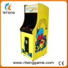 Coin Pusher Upright Pacman Arcade Game Machine with 60 Games