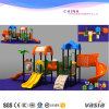 2015 Vaisa Old Castle Series Eco-Friendly Plastic Playground