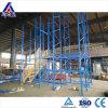 Factory Selling Free CAD Design Steel Mezzanine