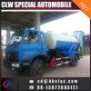 Dongfeng 10m3 Municipal Sewer Pipeline Dredging Vehicle