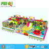 Kid Indoor Soft Playground Equipment