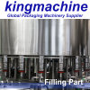 Complete Ozone Pure Water Filling Capping Equipment