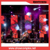 P3.91 Stage Background Indoor Rental Big LED Display Screen