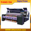 High Speed Low Cost Digital Roll to Roll Printer