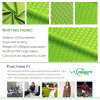 100% Polyester Knitted Mesh Honeycomb Net Fabric for Sportswear