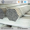Round Pre-Galvanized Steel Pipe for Carbon Structural