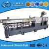 PP Color Masterbatches Plastic Granules Making Machine Twin Screw Extruder