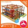 Children Indoor Rope Courses Playground Equipment for Climbing