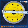 Diamond Saw Blade for Gem Cutting, Super Thin 100mm Diamater
