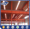 Steel Structure Warehouse/Plant/Warehouse with Sandwich Panel