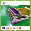 Shiny Metallic Non-Woven Fabric for Shopping Bags Tote Bag