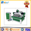 China 4 Axis Wood CNC Router, 4 Heads Spindle Round Wood Engraving Machine