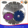 105mm Diamond Tuck Point Blade for Wall Cutting