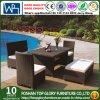 Outdoor Rattan Dining Table Set (TG-JW58)