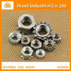 Stainless Steel Top Quality Ss 316 Metric Size Kep Nut