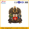 Custom Religious Metal Souvenir Badge