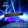 Linear 8*10W White LED Beam Light for DJ Clubs Stage Show Lighting