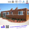 Container House Modular House for Warehouse/Dormitory