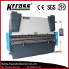 Professional Manufacturer Manual Plate Press Brake of Sheet Bend