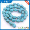 Wholesale Fashion Classical Jewellery Irregular Turquoise Beads