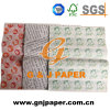 Cheap Printing Greaseproof Paper for Food Packaging