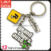 Cheap Custom Metal Gta5 Keychain